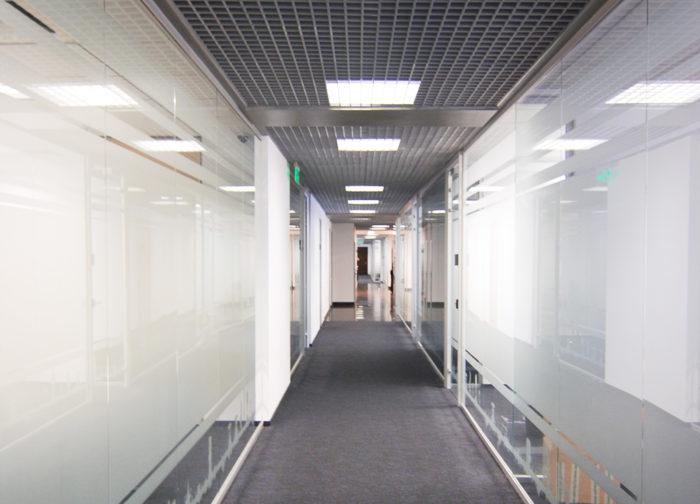Офис компании ADL