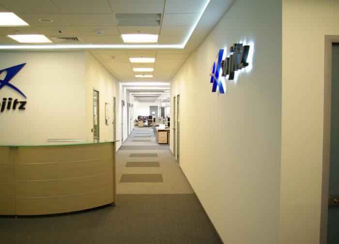 Офис компании Sojitz