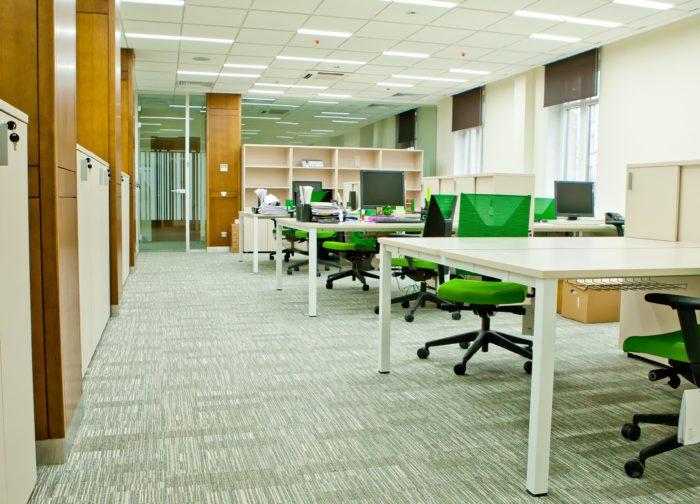 Офис «Международного Банка Развития»