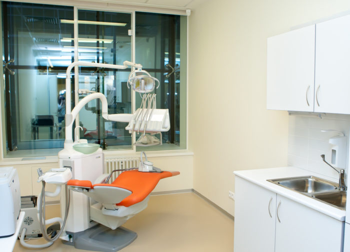 Медицинский офис «Клиника Чайка»