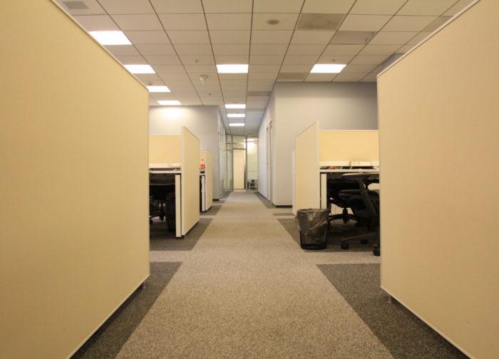 Офис Компании OLIVER WYMAN