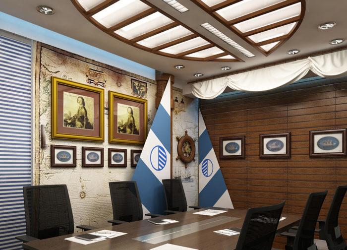 Центральный офис «Морской Банк»