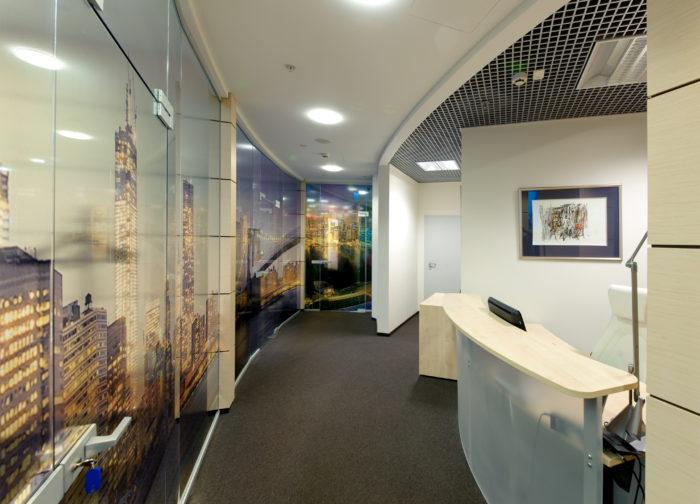 Офис компании IntelliJ Labs